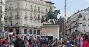 MADRID por Aldema Menini