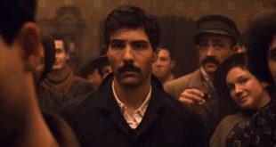 Glosas históricas sobre um filme de ficção por ALEXANDRE SAMIS