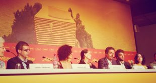 "FESTIVAL DE CANNES 2016: Coletiva de Imprensa ""AQUARIUS"""