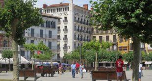 Pamplona: Tradição e Fascínio por ALDEMA MENINI