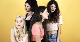 Dica de Som: HINDS por EDSON KAH
