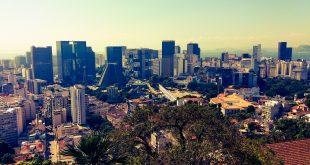 Sexo, a cidade e o desencontro por GUIDO BRASIL