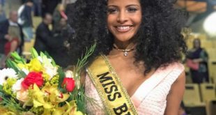 Miss Brasil 2017 por GUGA ROCHA