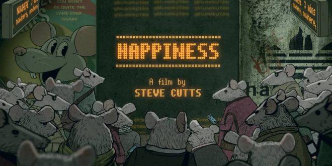 HAPPYNESS DE STEVE CUTSS