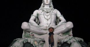 Meditar é preciso, por TADANY