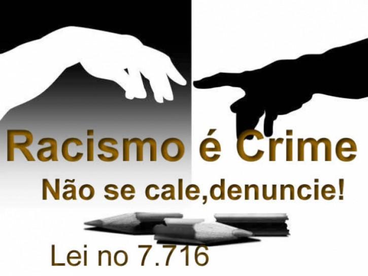 Vamos falar sobre o Racismo?