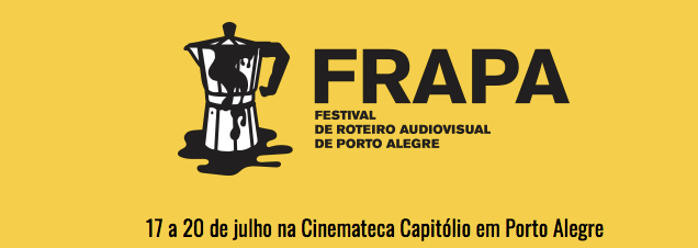 Protagonismo feminino vira tema em festival de roteiro – FRAPA –