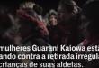 Os filhos que o Brasil tira de suas mães