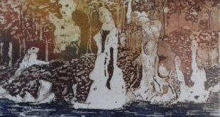Lembranças de Maria Herte por SUSANE KOCCHANN