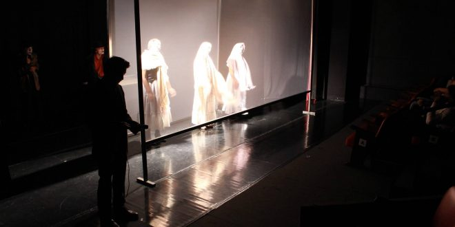 #SP: Mostra Cultural ENTRENÓS na FUNARTE